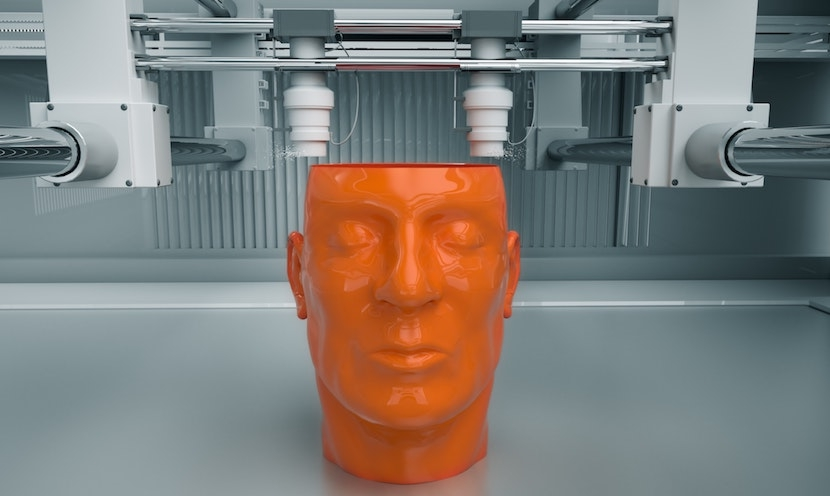 3D Printing is Transforming How We Understand History