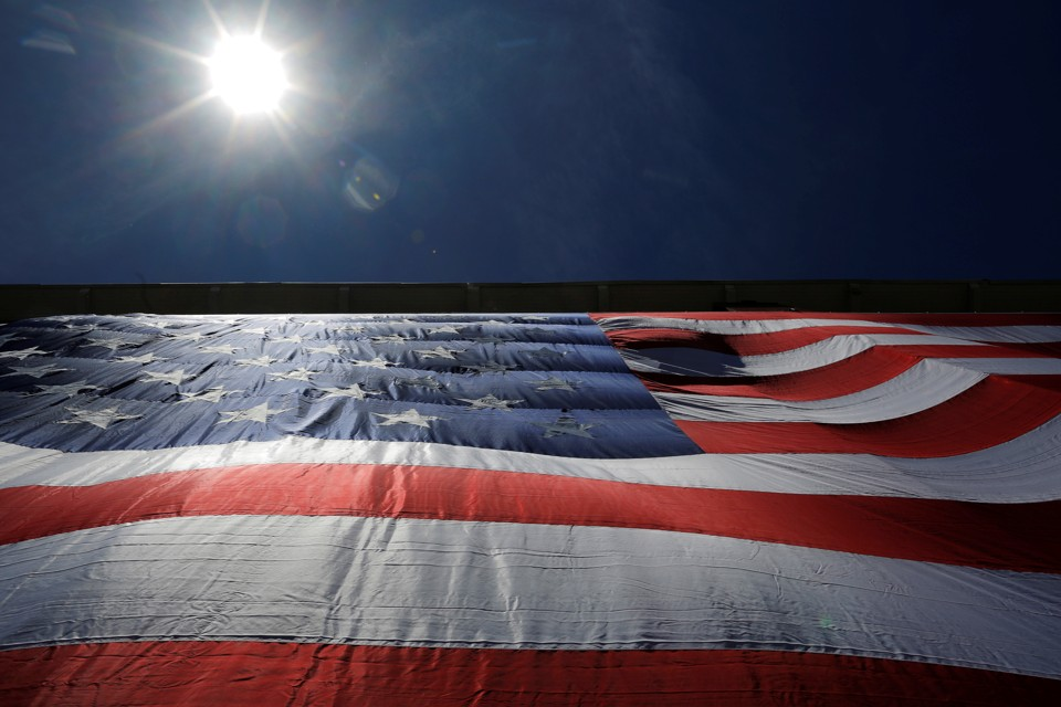 Why America is Stuck in its Own Dream