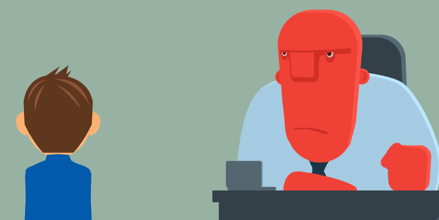 Your Boss Might be Bad for Your Health