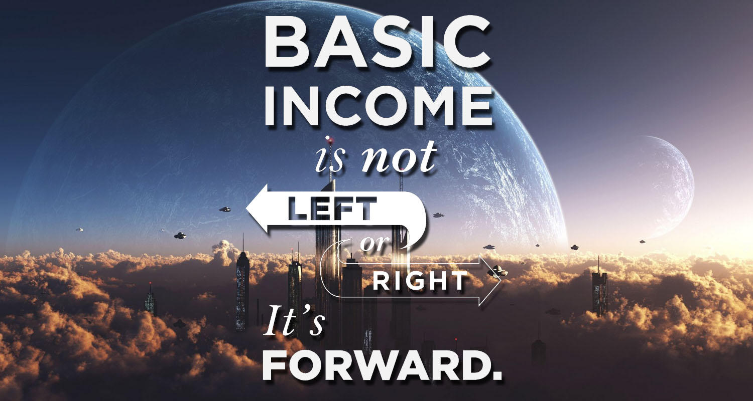 Basic Income Could Reach Mainstream Politics in 2018