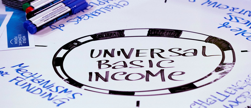 This is How We Make Basic Income a Reality