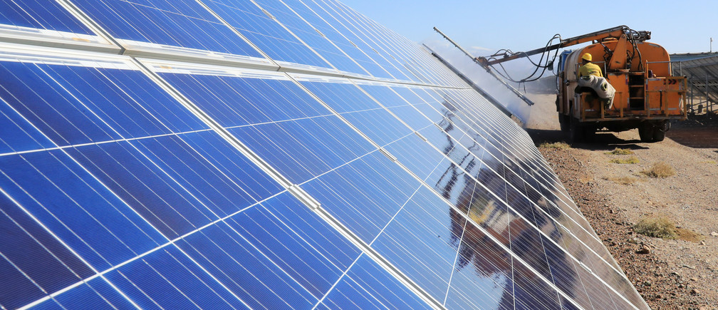 Ten Charts Show How the World is Progressing on Clean Energy