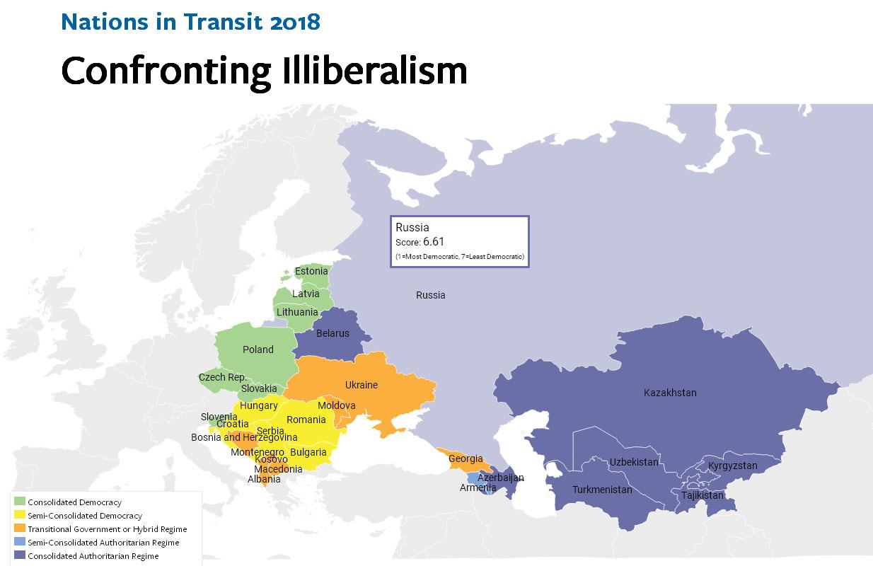 Confronting Illiberalism