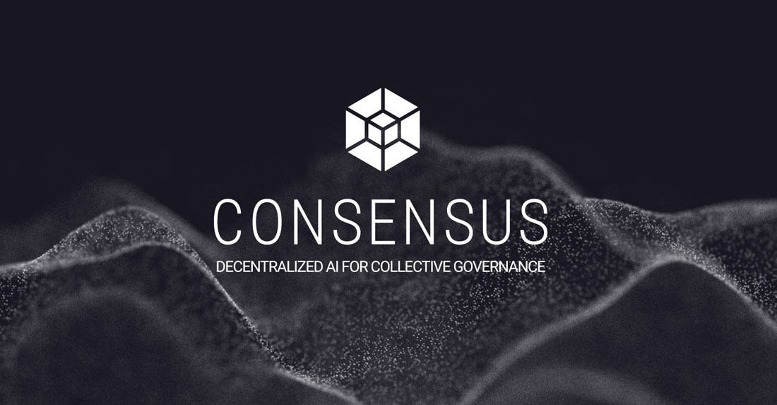 Consensus Launches the Decentralized Governance Platform