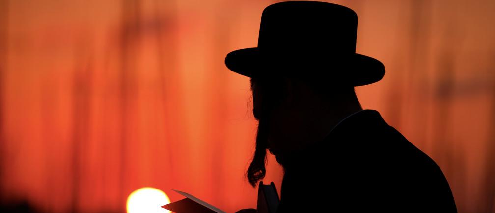 90% of European Jews Say Anti-Semitism is Getting Worse