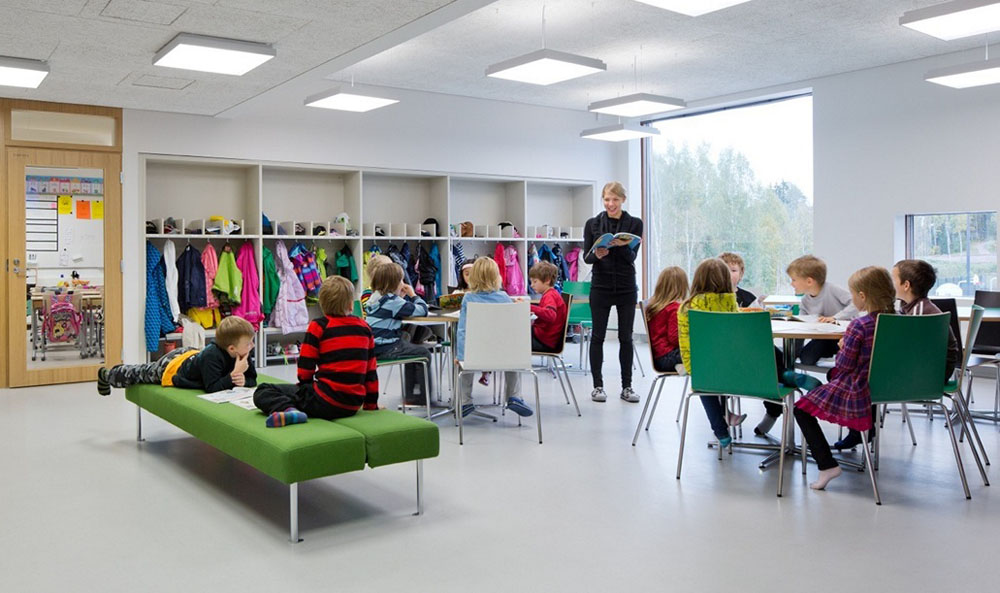 10 Reasons Why Education System in Finland is the Best in the World