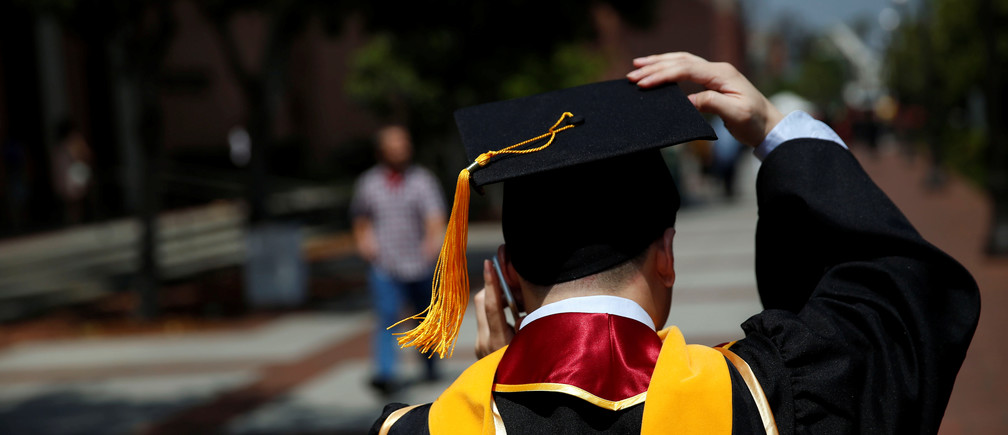 Higher Education Needs Dusting Off for the 21st Century