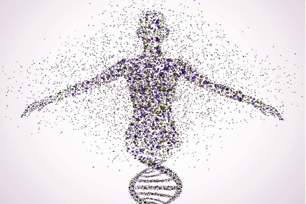 Geneticists Are Pioneering a Way to Postpone Death Using Human DNA