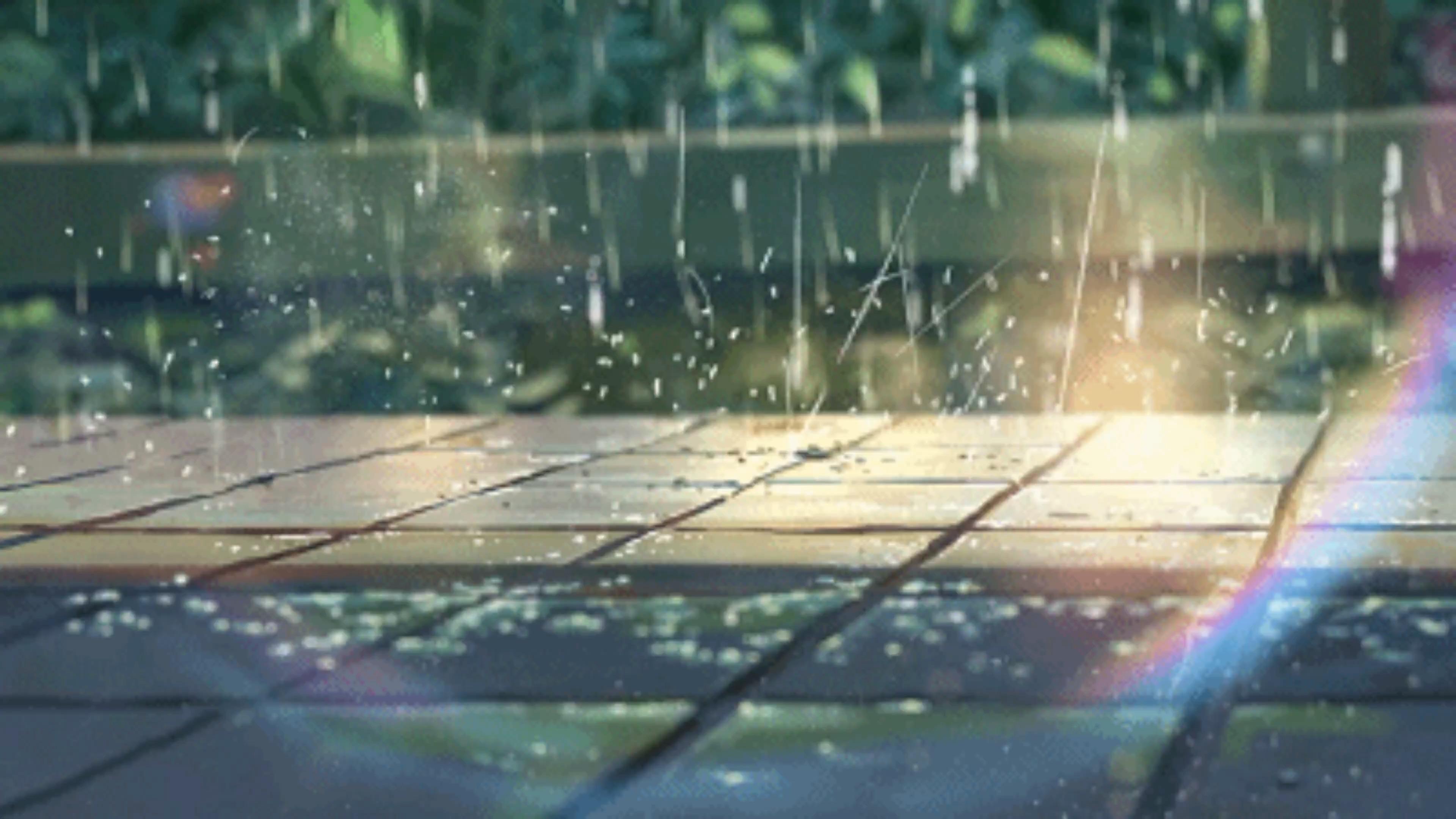 Plastic Rain: More than 1000 Tons of Microplastic Rain onto Western US