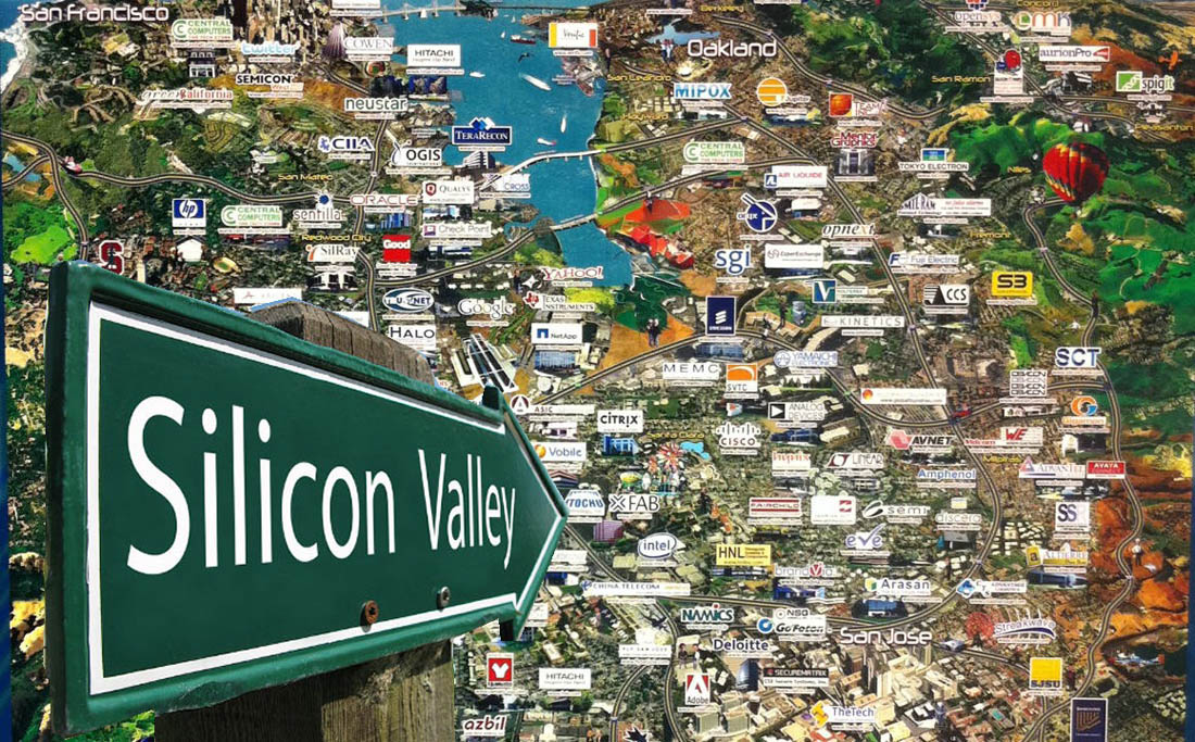 29 Start-ups that Prove Silicon Valley Innovation is Not Dead