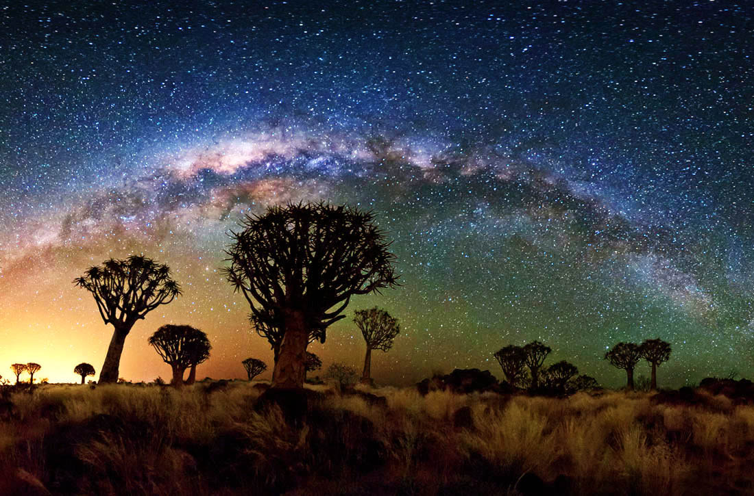 The Rise of Astro Tourism in Southern Africa