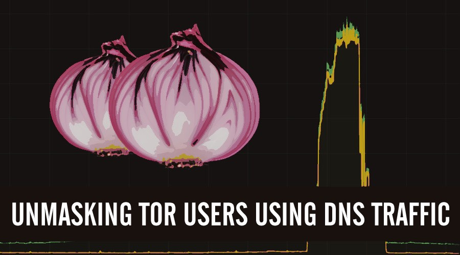 Uncover Your Identity On TOR