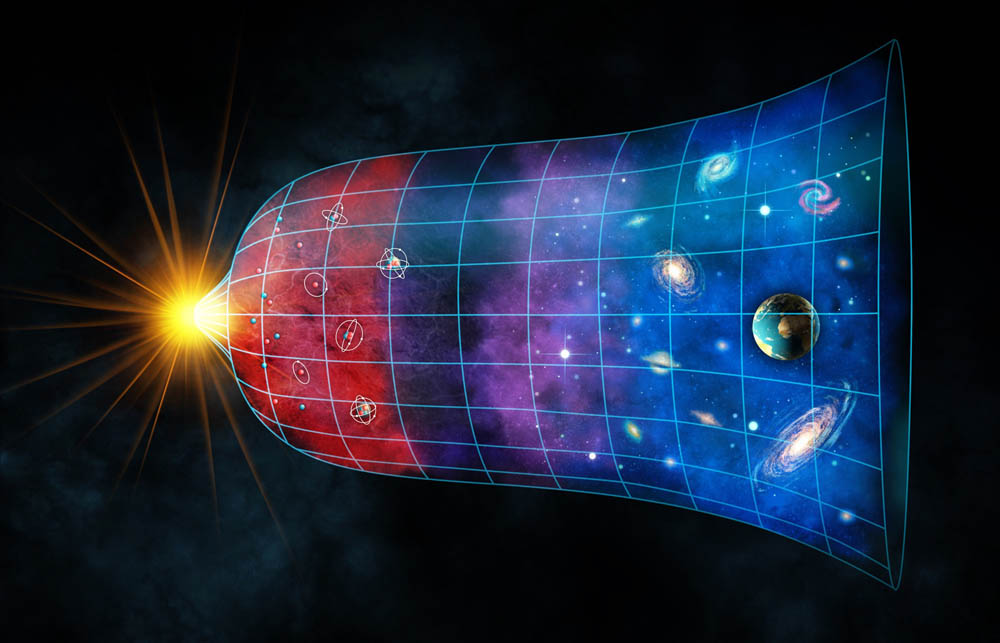 Could the Universe Collapse into a Singularity? New Study Explains How