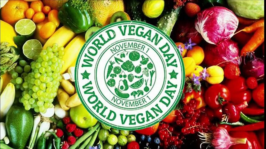 World Vegan Day: What is a Vegan and What Do Vegans Eat?