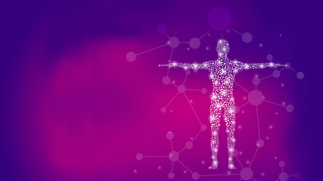 How Will We Store Three Septillion Bits of Data? Your Metabolome May Have the Answer