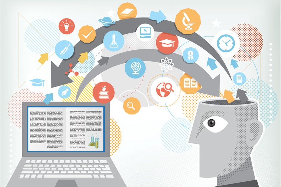 How Technology Can Bridge the Skills Gap it Created