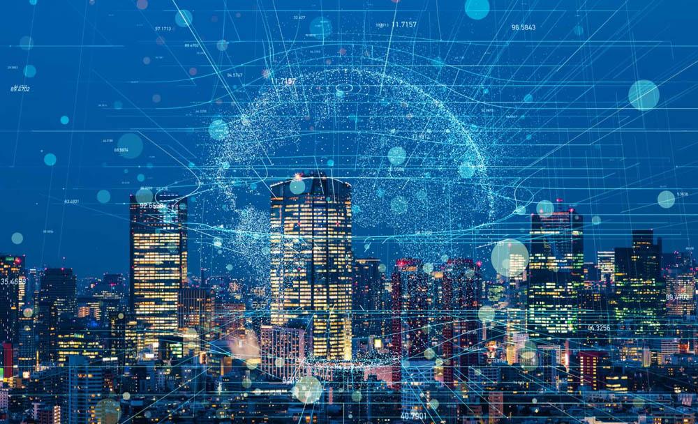 Decentralized Architecture for a Democratic Internet