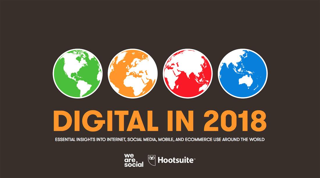 Digital Trends 2018