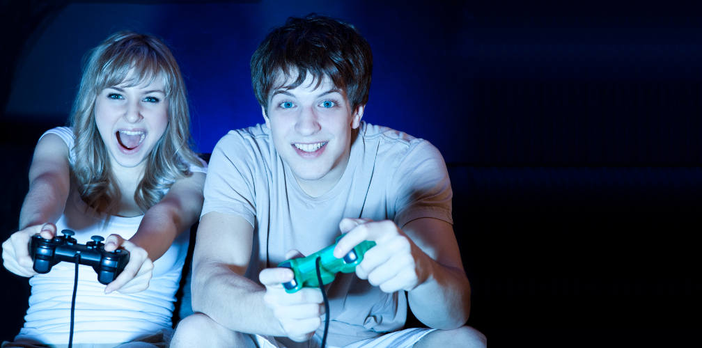 Playing Video Games Changes Your Brain