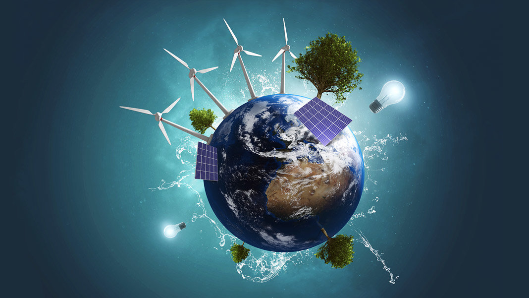 Why Our Current Energy Transition Is Both Unprecedented and Urgent