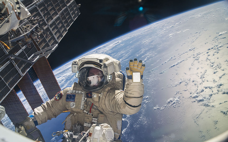 Medical Discoveries in Microgravity