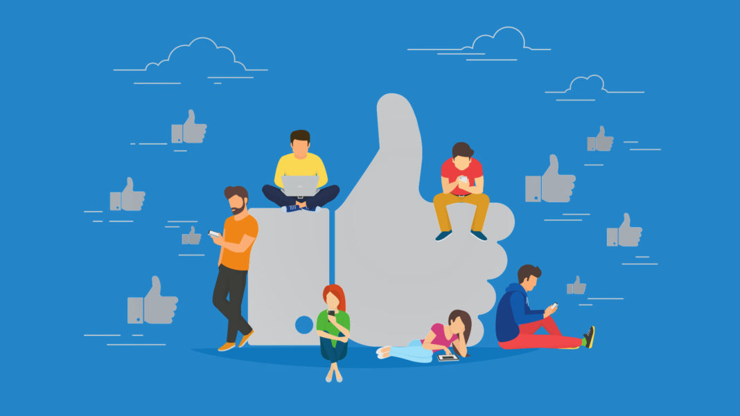 It is Time to Make Social Media More Responsible