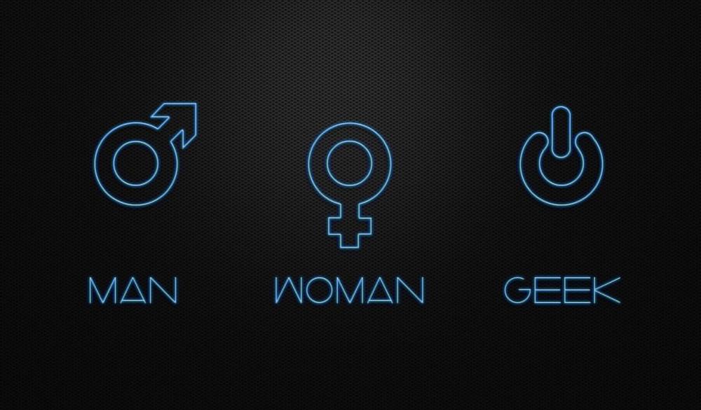 Gender Gap in Computer Science