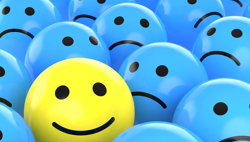 Local Optimism and National Pessimism