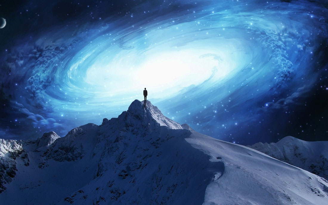 How to Find the Mindset and Energy to Go Big