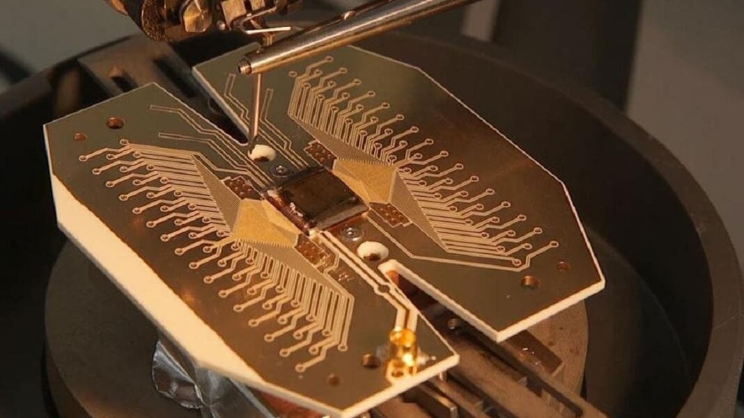A New Startup Intends to Build the Worlds First Large-Scale Quantum Computer