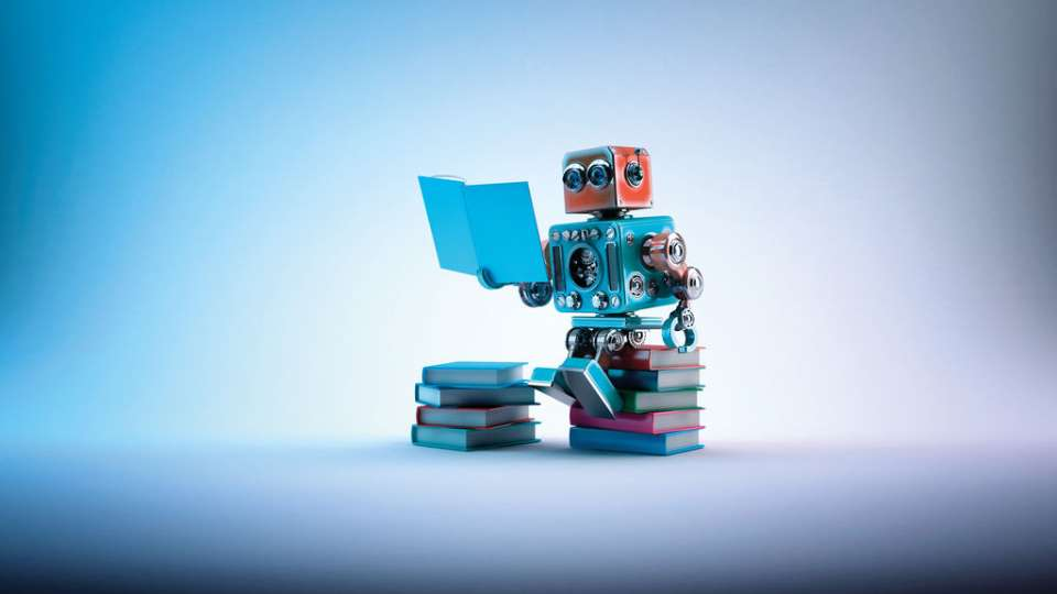 Robots Could Start to Replace Teachers Within 10 Years