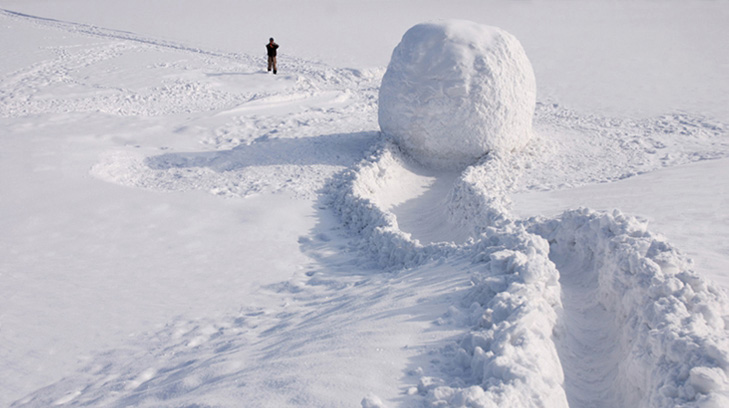 The Snowball of Debt 2016