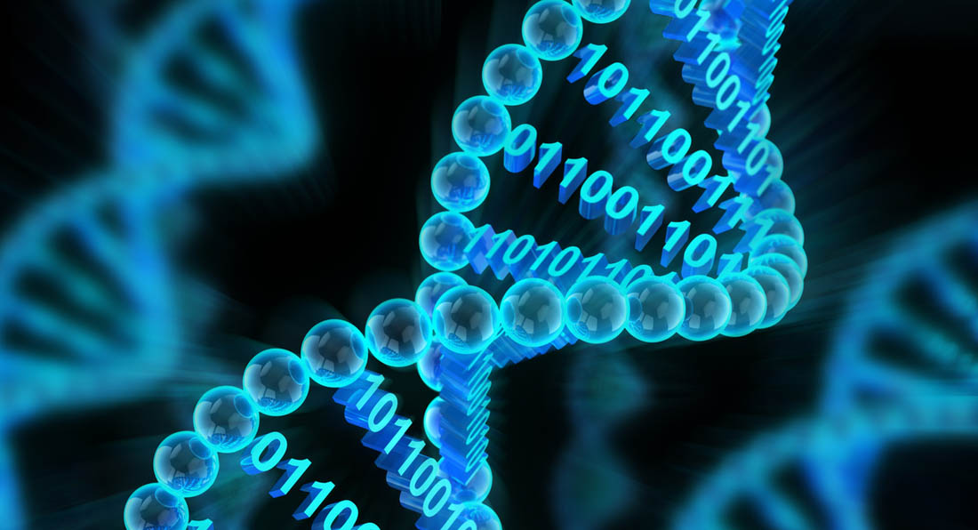Scientists Can Now Store Digital Data in DNA With 100 Percent Accuracy
