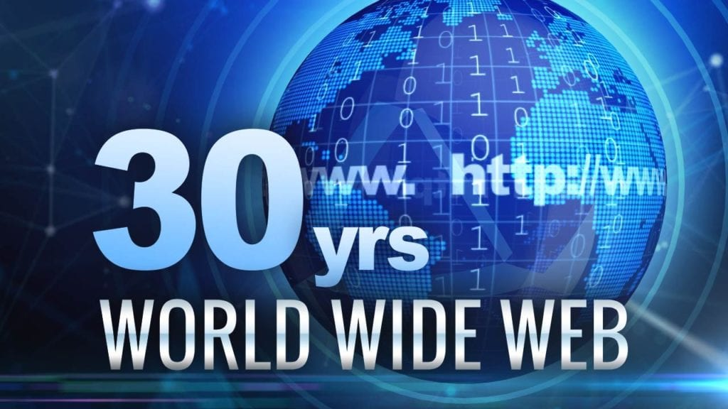 The Web is 30 Years Old. What Better Time to Fight for its Future?